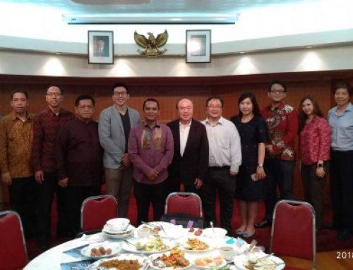 Indonesia Break Fasting
