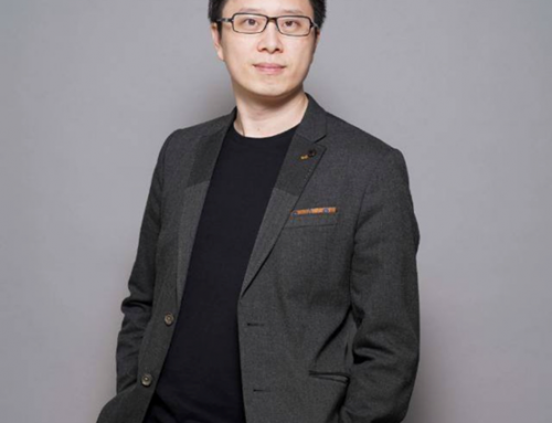Entrepreneur of the Month: Mr. Kevin So (March 2021)
