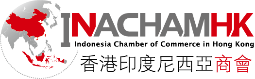 Indonesia Chamber of Commerce in Hong Kong Logo